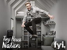 Tiny House Nation Season 1