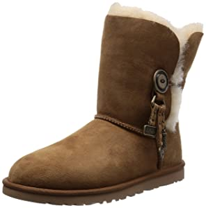 UGG Australia Women's Azalea Sheepskin Boot