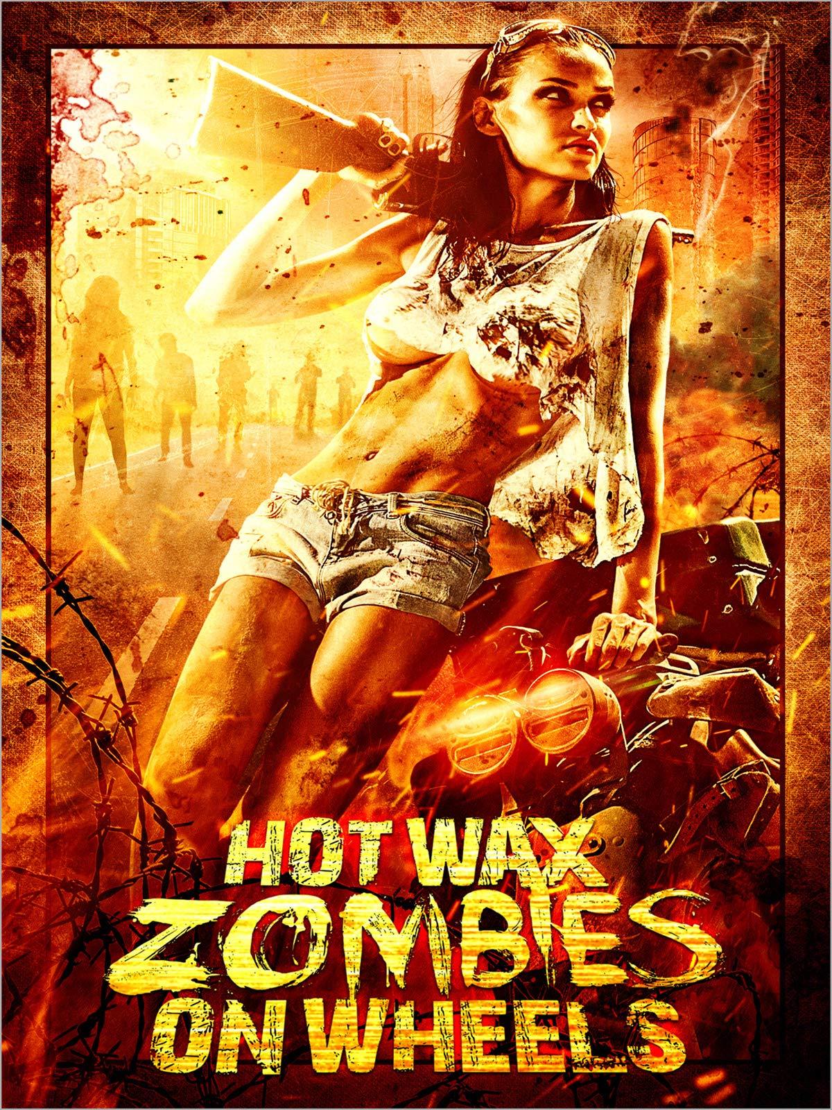 Hot Wax Zombies on Wheels on Amazon Prime Video UK