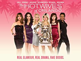 Hotwives of Orlando Season 1