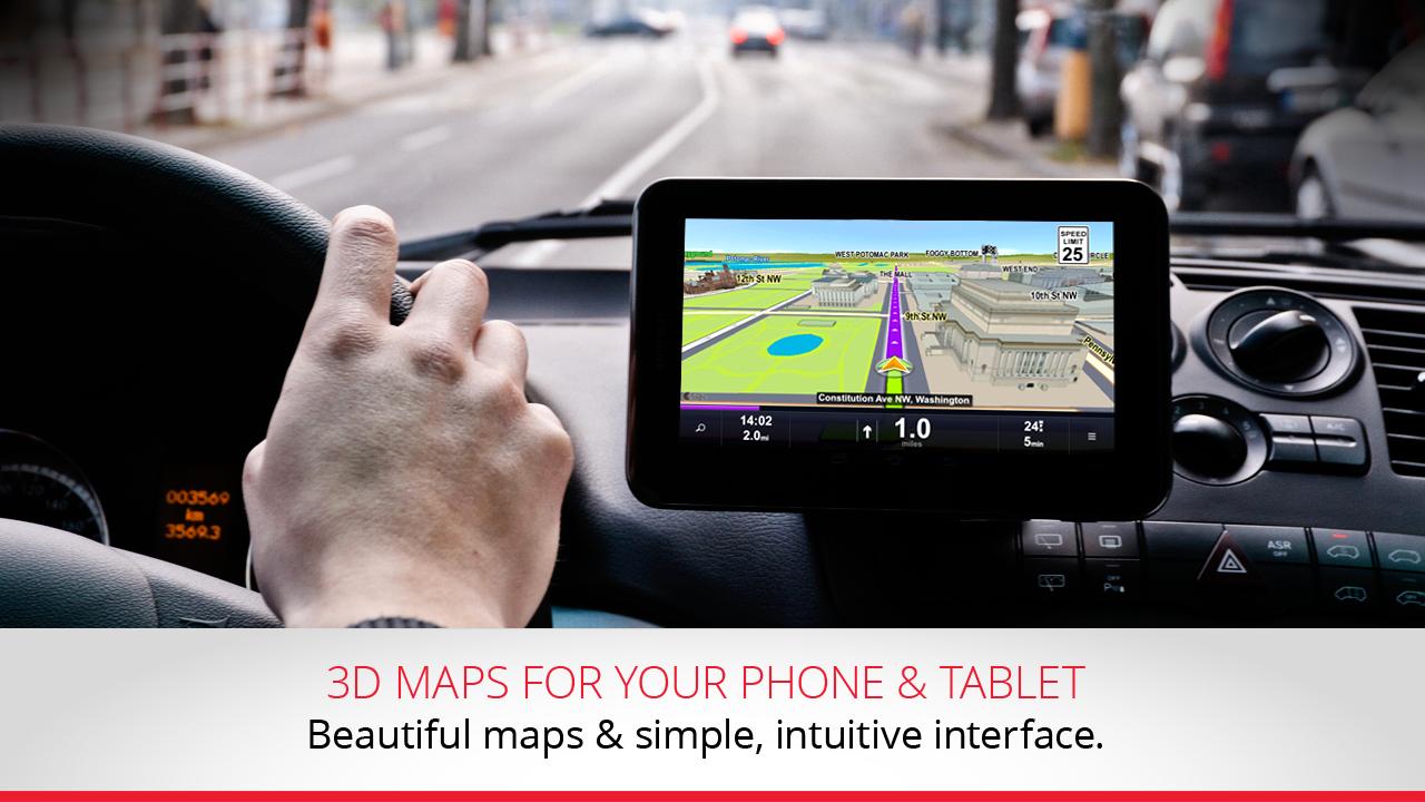 Best Car GPS Reviews