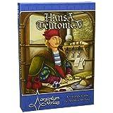 Hansa Teutonica Board Game
