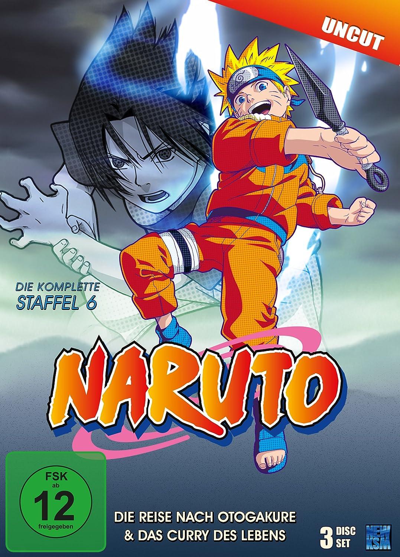 Naruto, Staffel 6