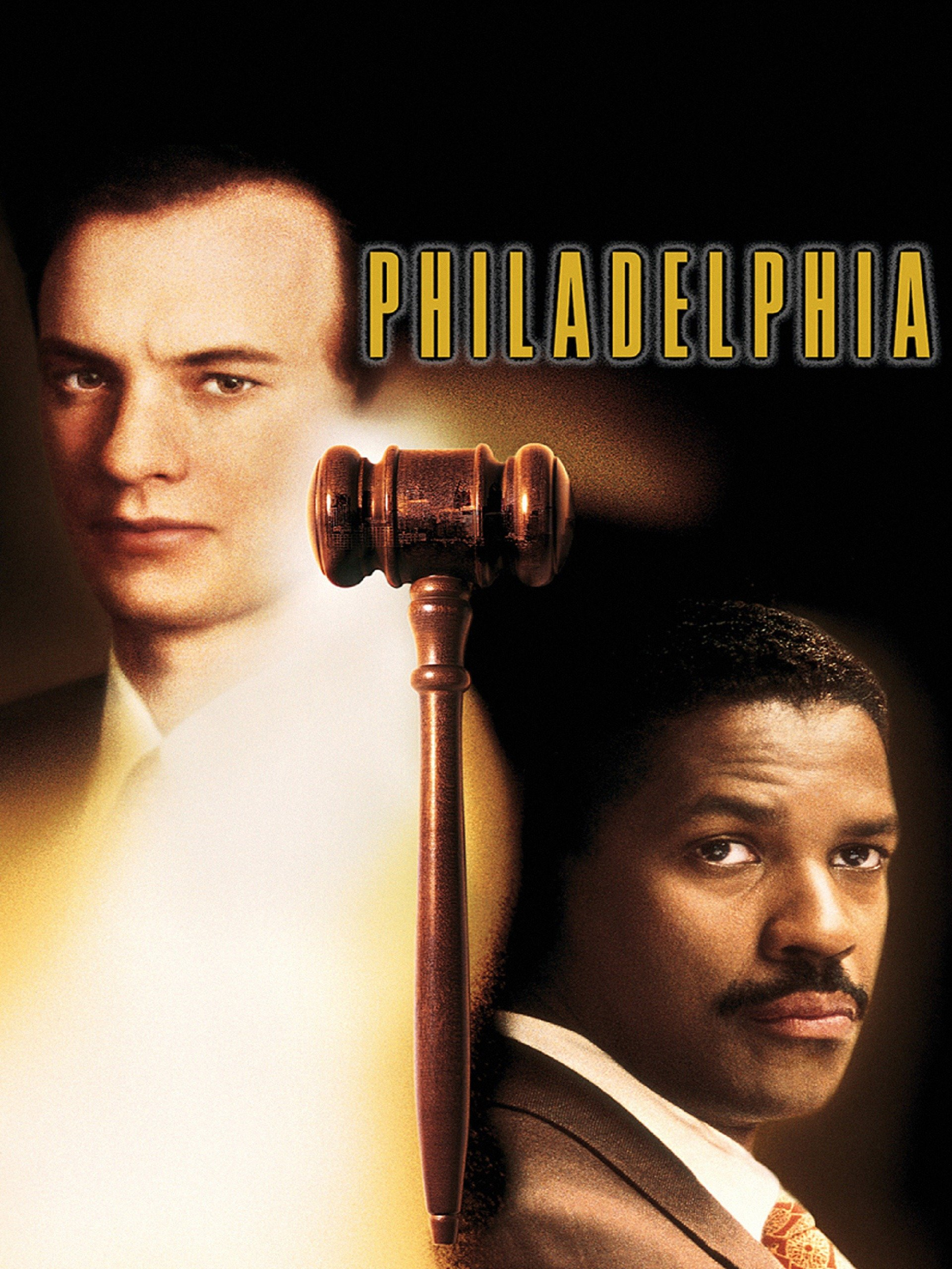 Philadelphia on Amazon Prime Instant Video UK