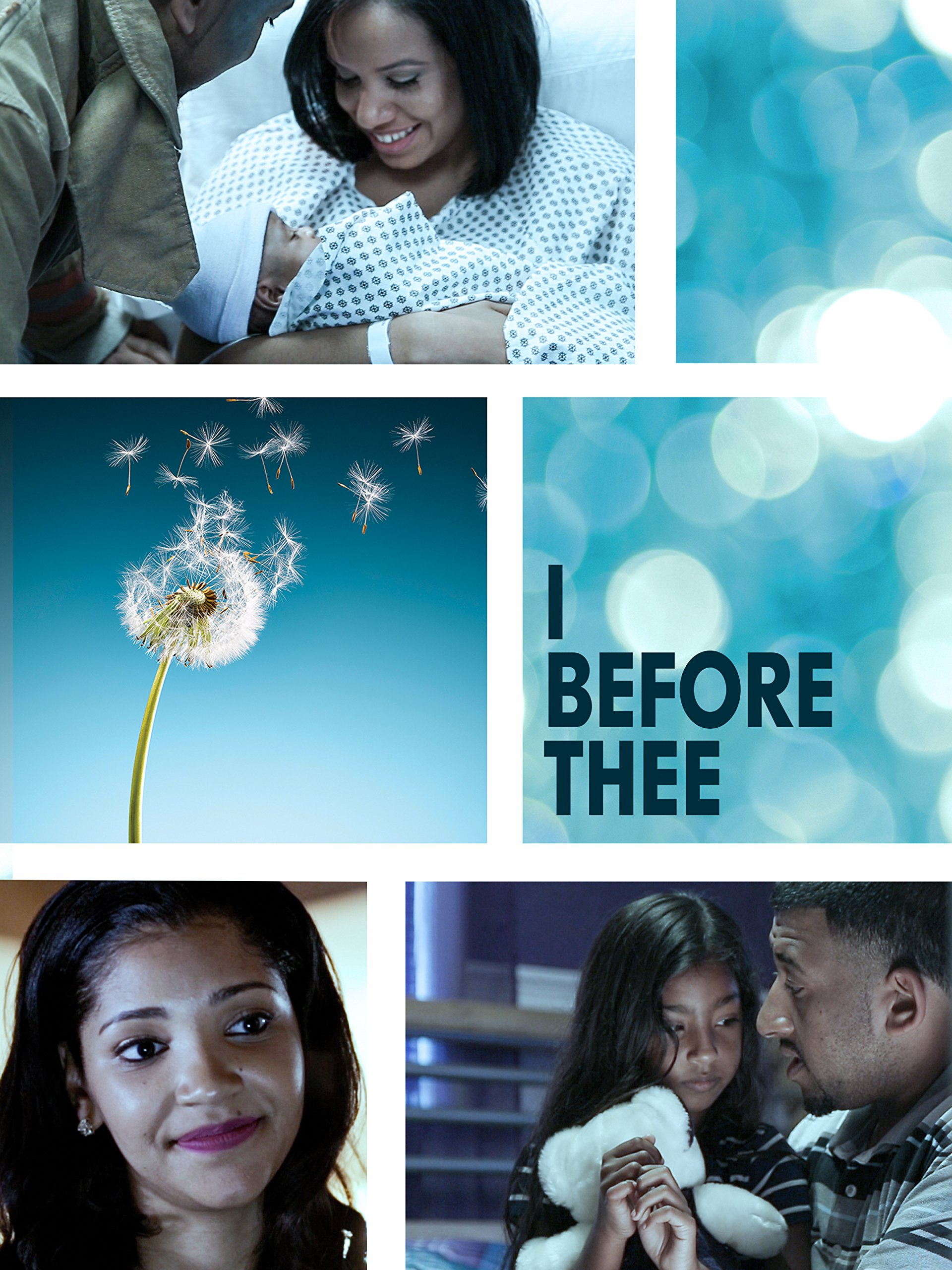 I Before Thee on Amazon Prime Video UK