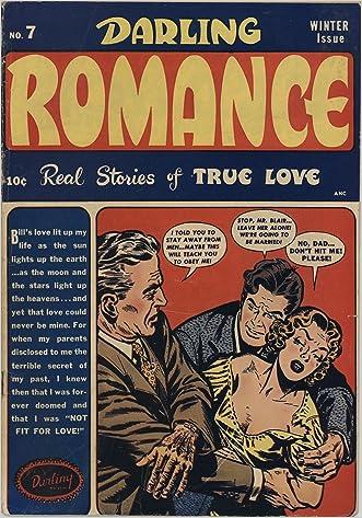Darling Romance #7: Real Stories Of True Love written by Joan August