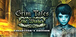 Grim Tales: The Wishes Collector's Edition by Big Fish Games