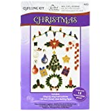 Quilled Creations Christmas Quilling Kit