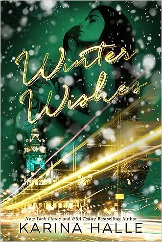 Winter Wishes written by Karina Halle