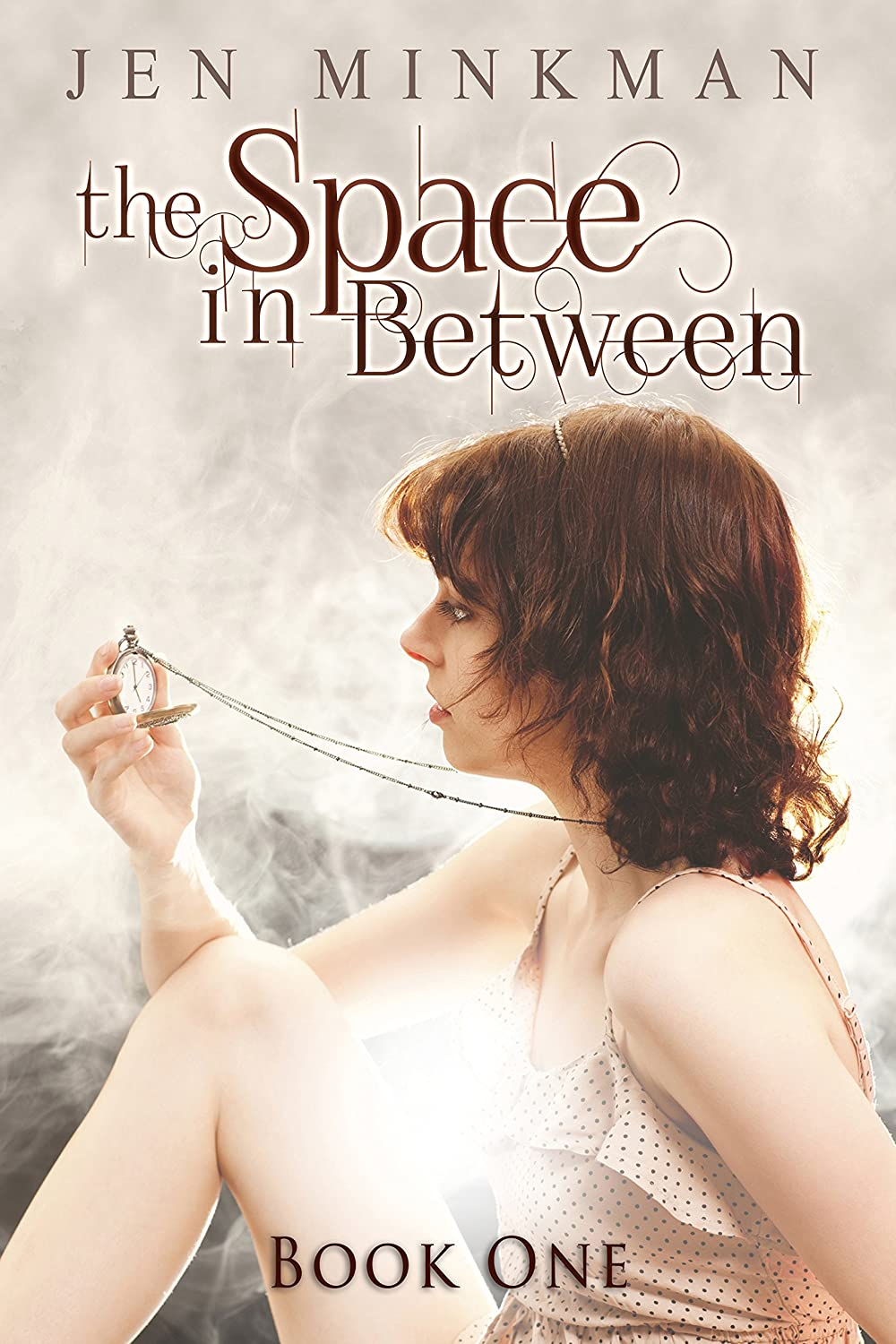 The Space In Between - Book 1 by Jen Minkman