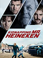 Kidnapping Mr. Heineken [HD]