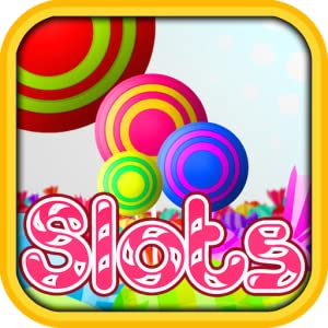 Crazy Candy Slots - Love & V-day Casino Fun Games Free for Android & Kindle Fire from McLegacy LLC