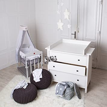 Bords Arrondis Table A Langer Blanche Pour Commode Ikea Hemnes Price Anything Dfgffghgfsx