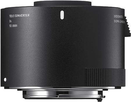 Sigma TC-2001 Téléconvertisseur - Monture Canon