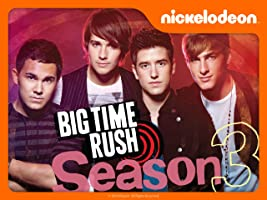 Big Time Rush - Season 3