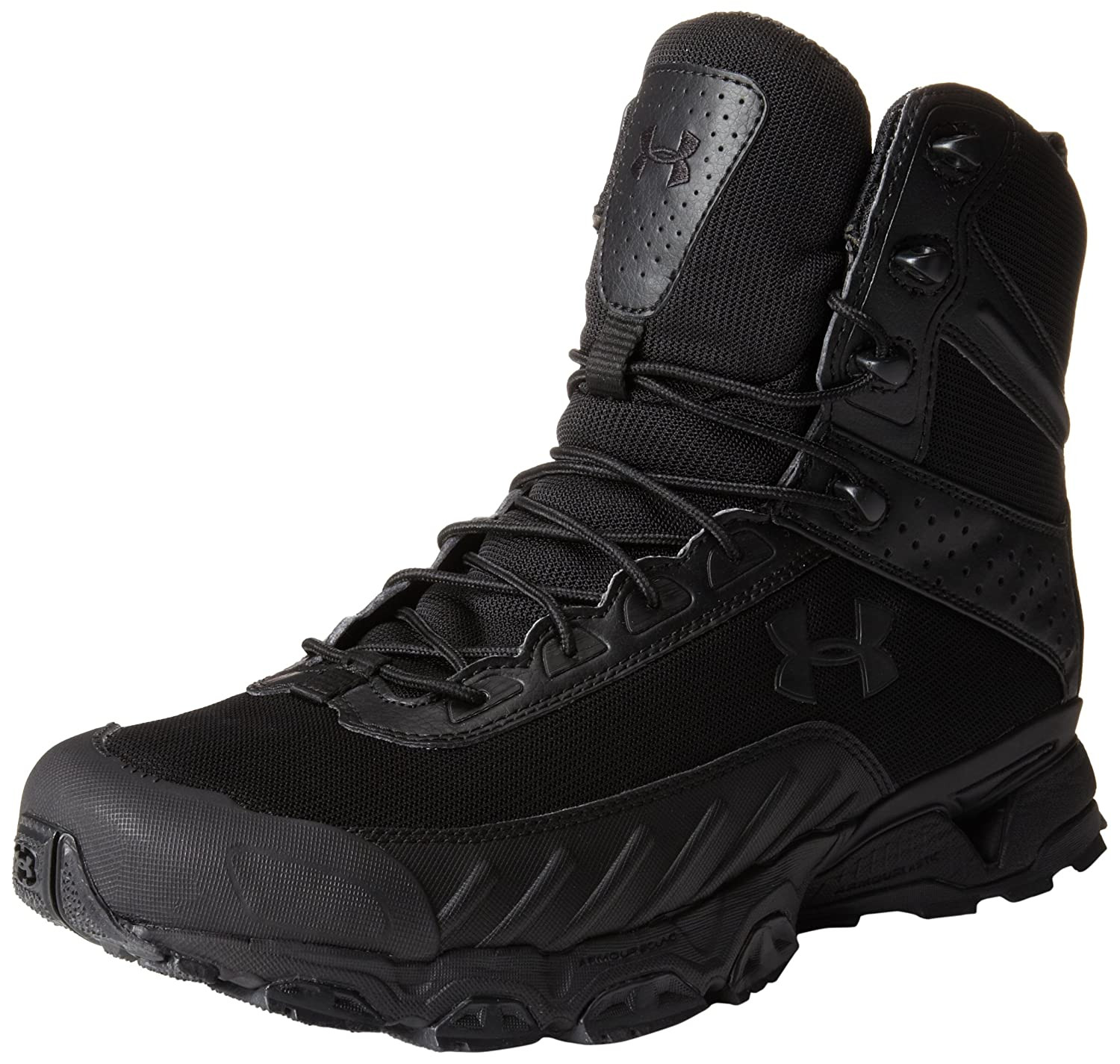 Top 10 Best Military Tactical Boots For Men Reviews 2016