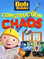 Bob The Builder: Construction Chaos