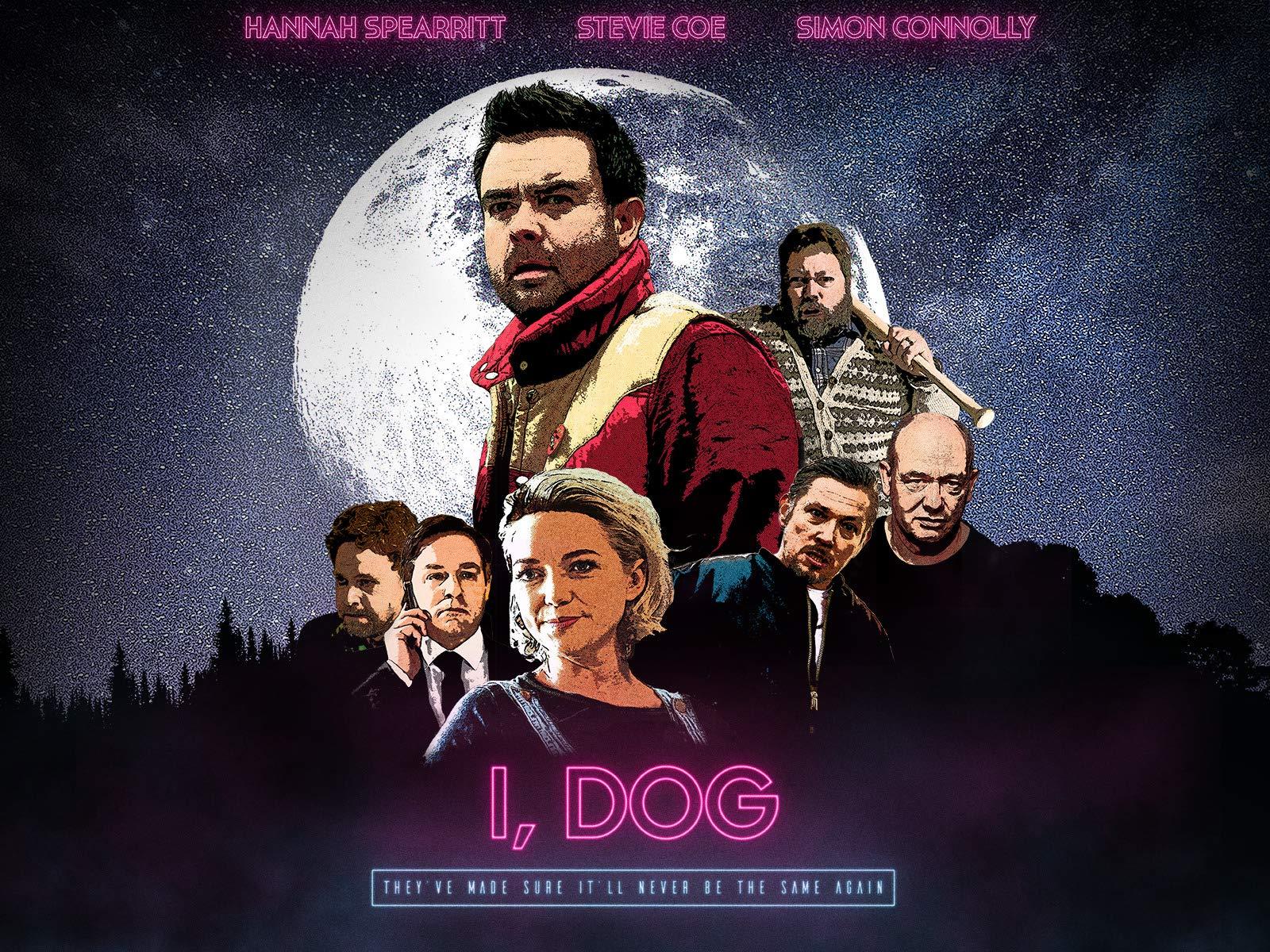 I, Dog - Season 1