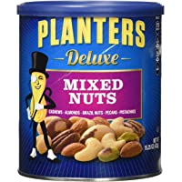 Planters Deluxe Mixed Nuts,15.25oz.