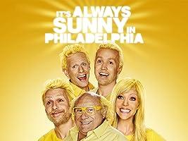 It's Always Sunny in Philadelphia Season 8 [HD]