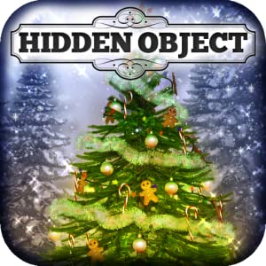 Hidden Object - O Christmas Tree by DifferenceGames LLC