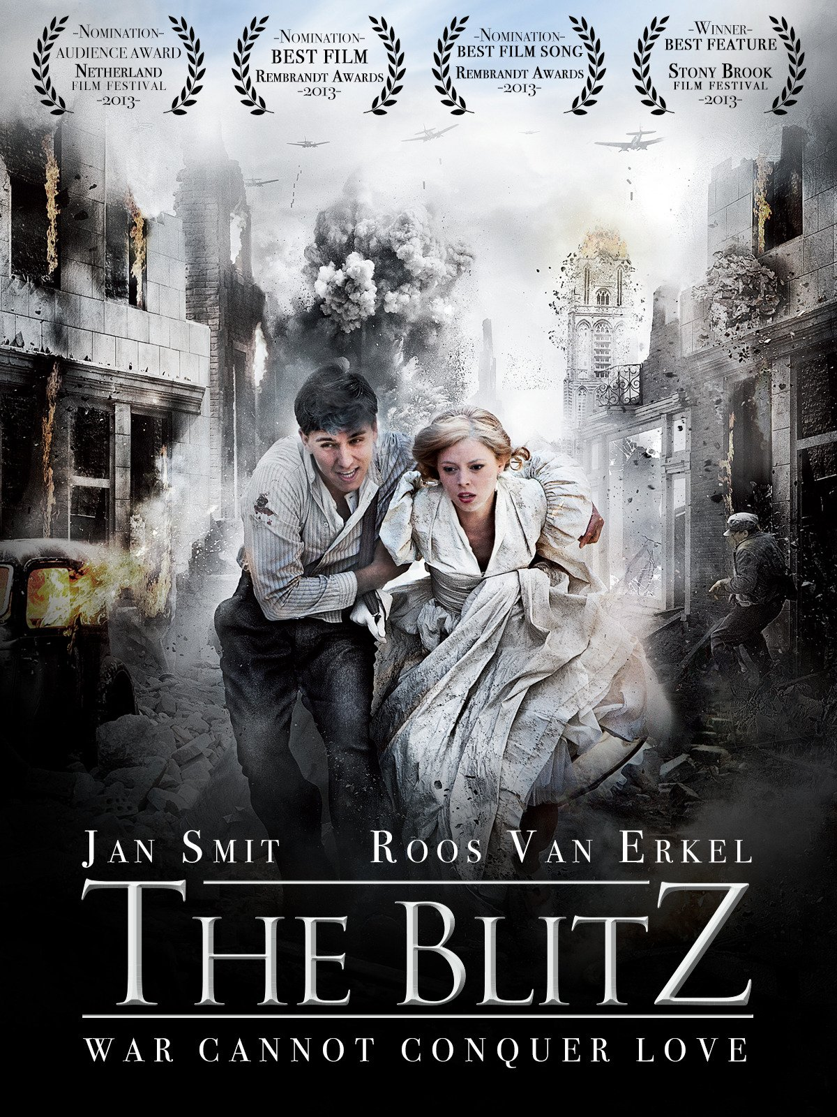 The Blitz