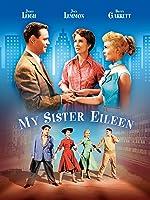 My Sister Eileen (1955) [HD]