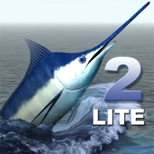 iFishing Saltwater 2 Lite by Egerter Software