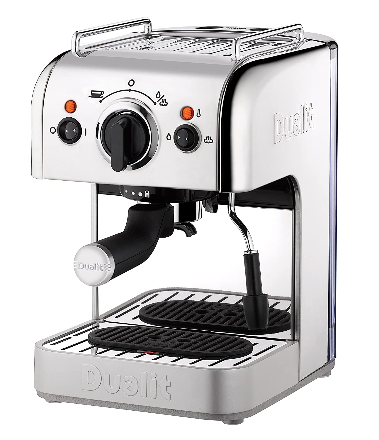 dualit coffee system