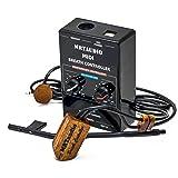 Mrtaudio Midi Breath Controller v2 for Yamaha bc3a (Color: black)