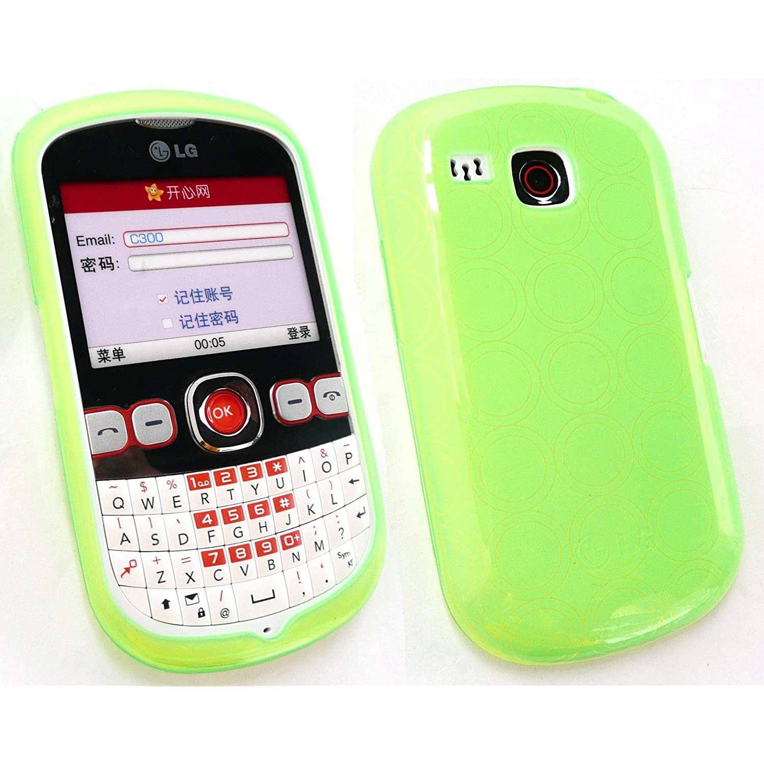 payLo Cell Phone Case LG Aspire