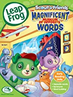Leap Frog: The Magnificent Museum of Opposite Words [HD]