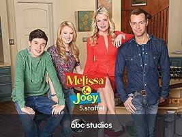 Melissa & Joey Season 5