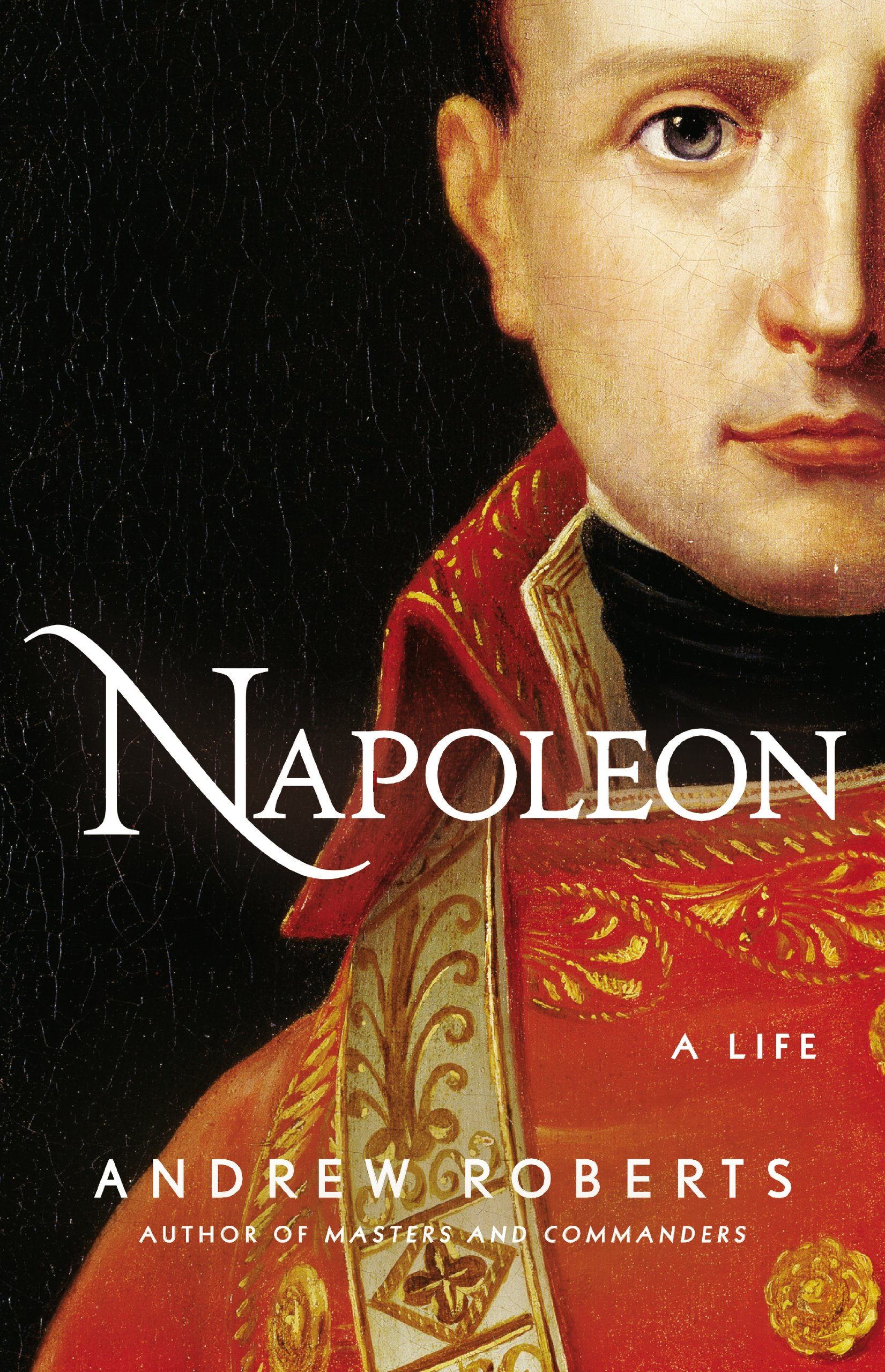 a biography of napoleon bonaparte the last enlightened despot What policies or accomplishments of napoleon's prove that he was in fact an enlightened despot.