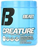 Beast Sports Nutrition Creature Powder, Unflavored, 240 Gram