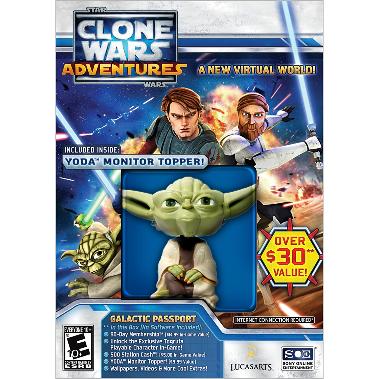 Clone Wars Adventures Cheats For Station Cash