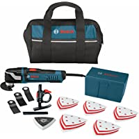 Bosch MX30EC-31 Multi-X Oscillating Tool Kit