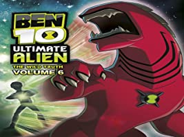 Ben 10: Ultimate Alien, Volume 6