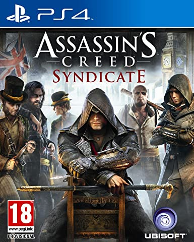 Assassin's Creed Syndicate (Pre-order)