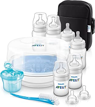 Philips SCD383/01 Feeding Essential Set