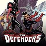 img - for Defenders (2011-2012) (Issues) (12 Book Series) book / textbook / text book