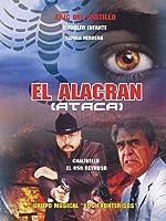 El Alacran Ataca (English Subtitled)
