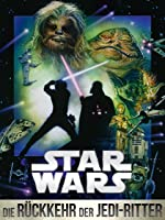 Star Wars: Die R�ckkehr der Jedi-Ritter