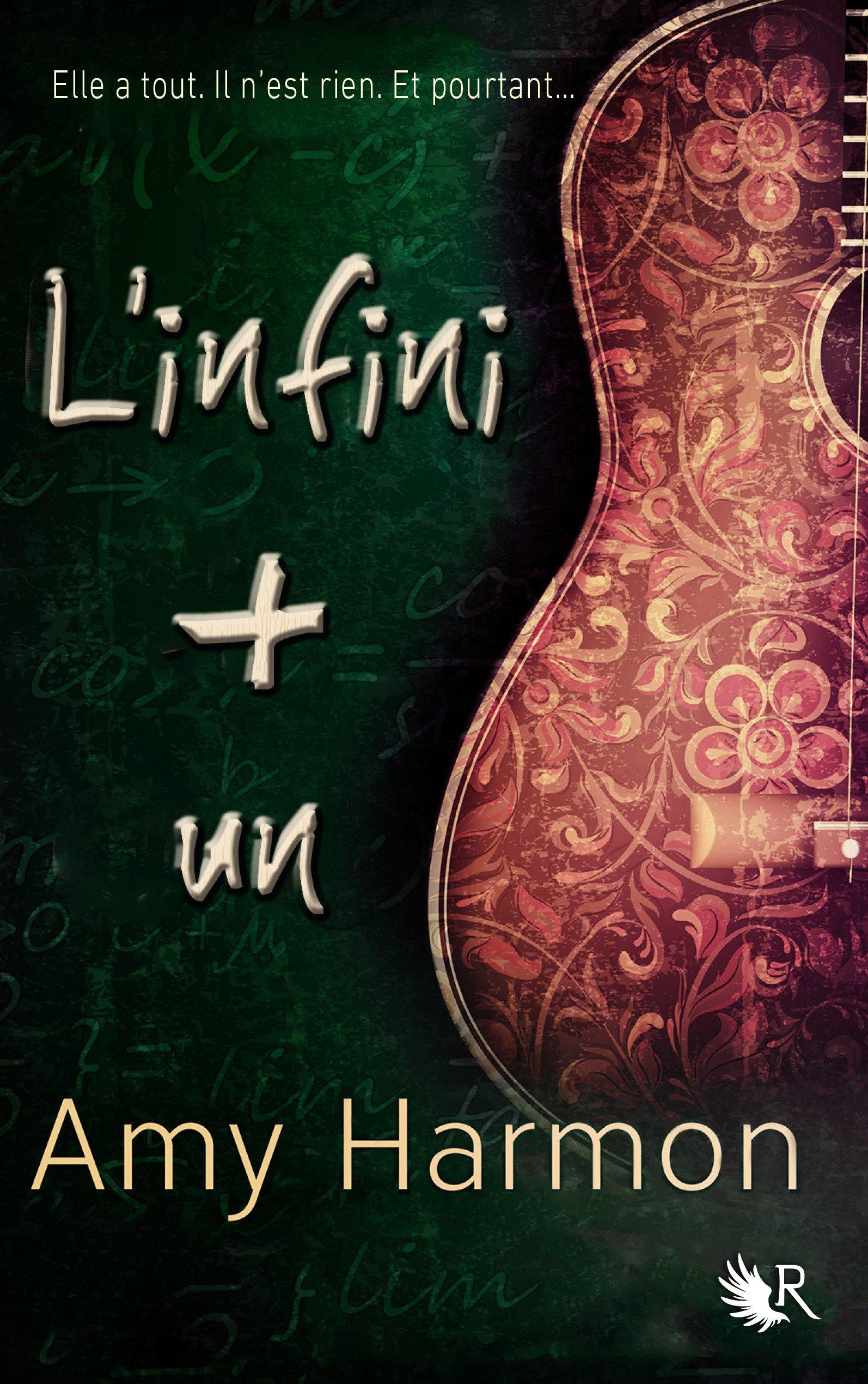 L'Infini + un - Amy Harmon
