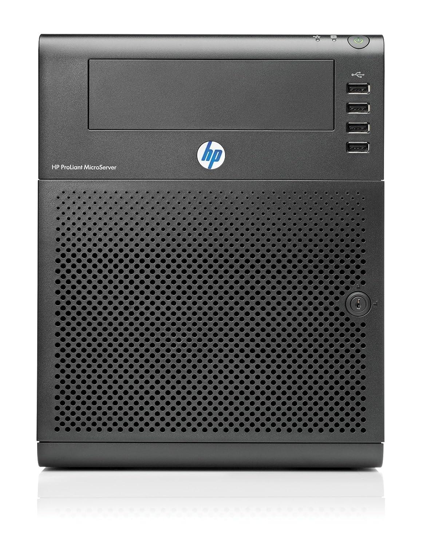 HP 704941-421 ProLiant Micro Server (AMD Turion II Neo N54L 2.2GHz, 2GB RAM, 250GB HDD, 2 Core, 7th Generation)