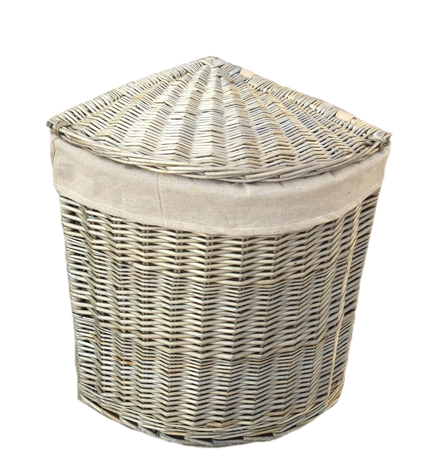 Decorative Laundry Hamper With Lid Uk Webnuggetz Com