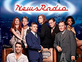 NewsRadio Season 3