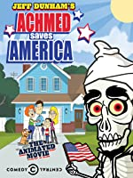 Jeff Dunham's Achmed Saves America