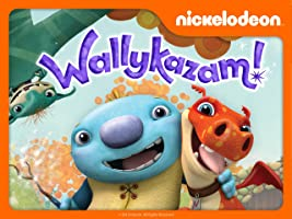 Wallykazam! Volume 1
