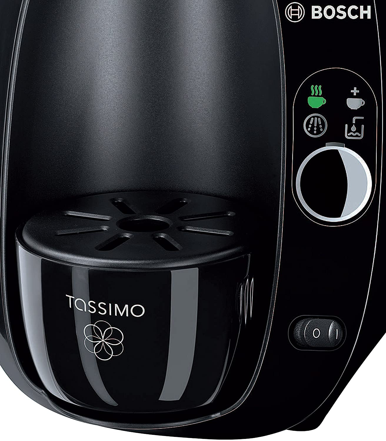 Bosch Tassimo T20 Amia Hot Beverage Coffee Espresso Maker Machine TAS2002GB NEW